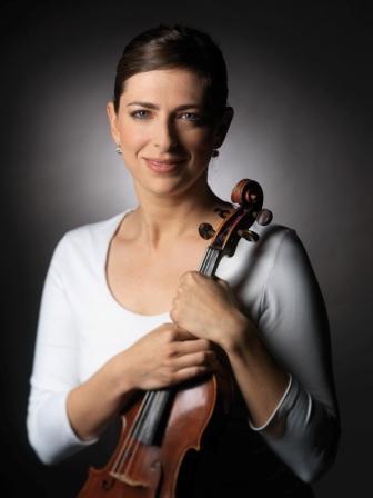 Claudia Ajmone-Marsan, Ensemble 360, 2011