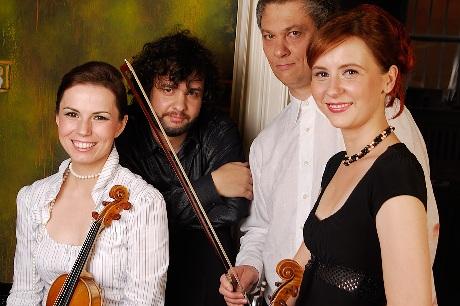 Skampa Quartet, 1991, 2002, 2005, 2011