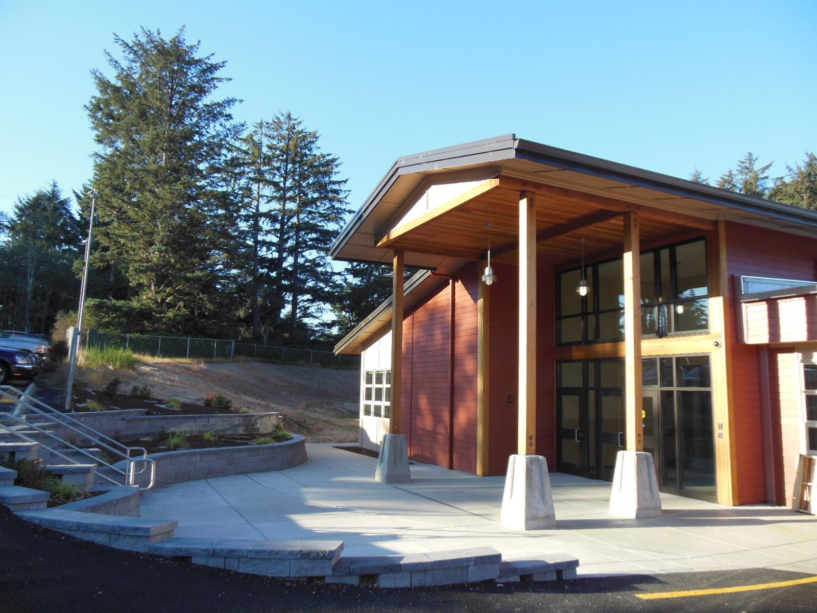 Ocean Lake Elementary