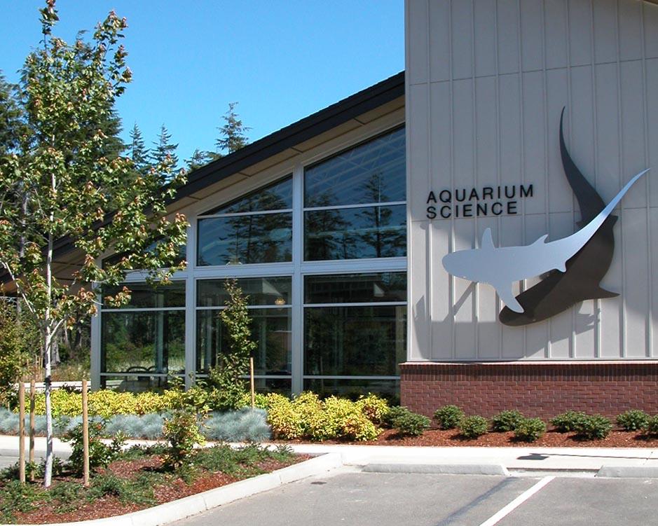 AQUARIUM SCIENCE  Oregon Coast Community College