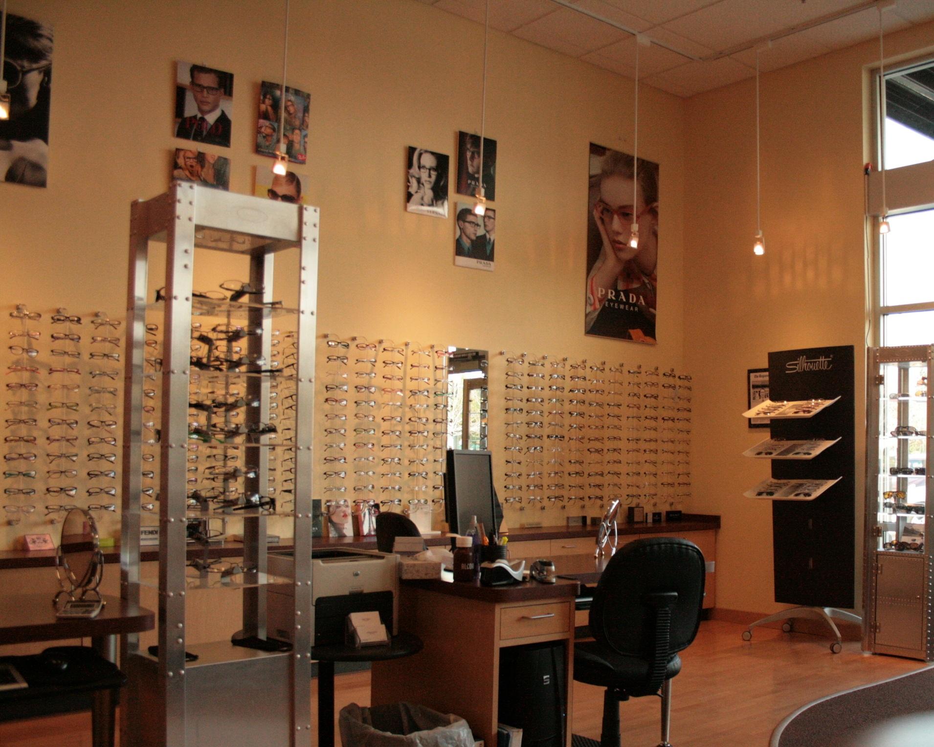 Eugene Eyewear