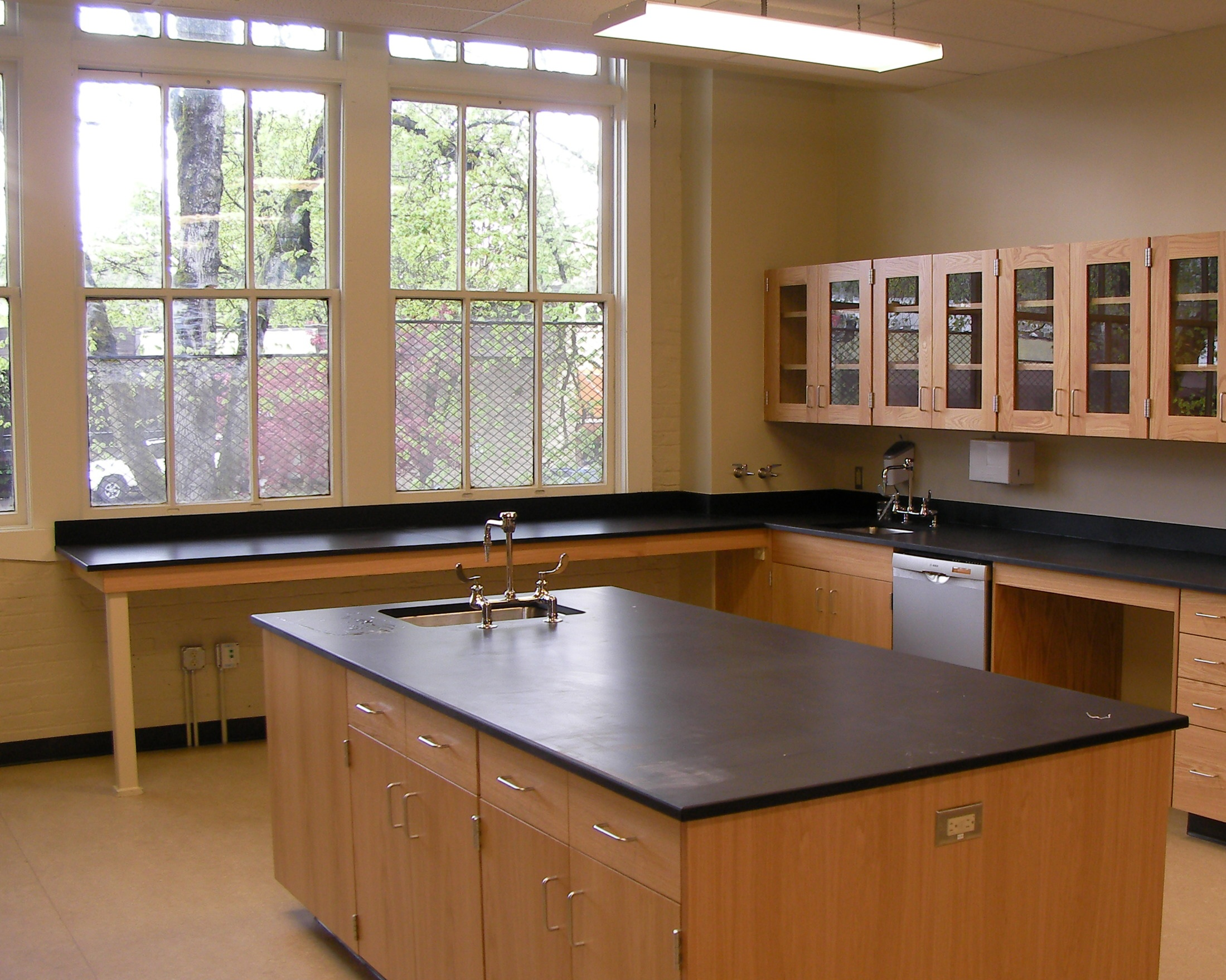 OSU -  CONSTRUCTION ENGINEERING RESEARCH LAB