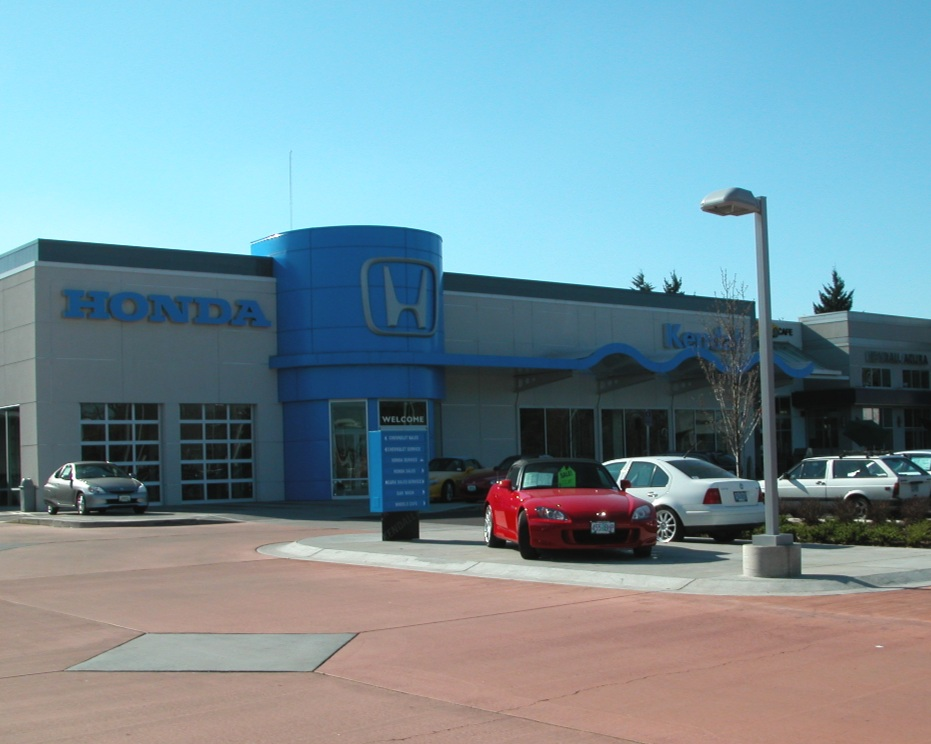 Kendall Auto Mall (Honda, Acura and Chevrolet)