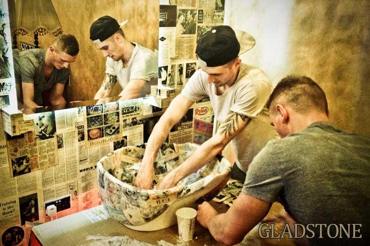 Gladstone-Grooming-Getting-Crafty.jpg