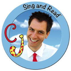 CJ Sing And Read Apps for Kids