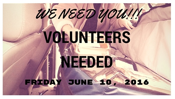 Got an hour? Call 315.478.5948 or email   volunteer@meals.org  .