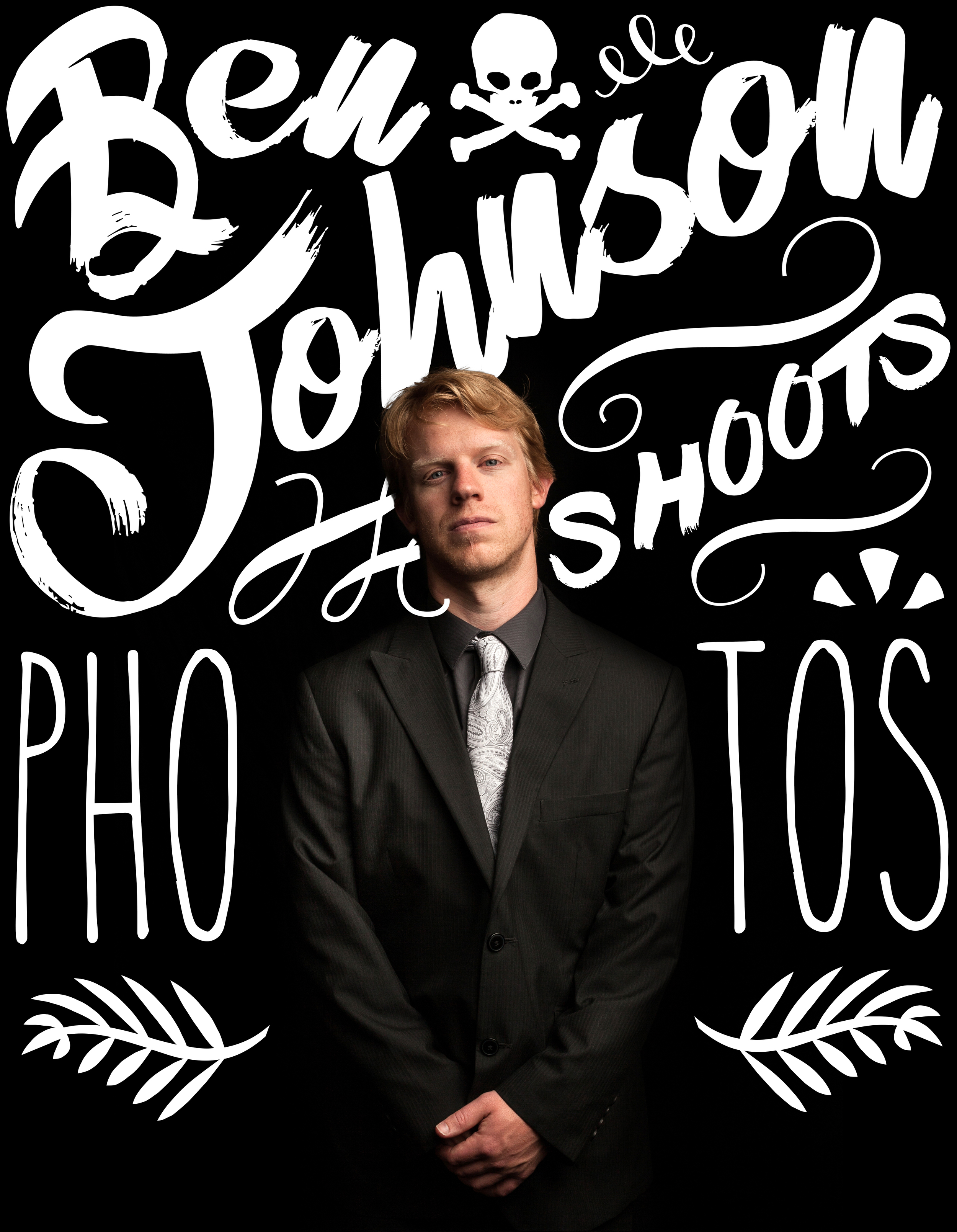 Ben Johnson is a photographer now based in South Korea - Good luck out there, Ben!