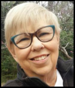 The Rev. Dr. Zena McAdams   Interim Regional Executive  zmcadams@ccsw.org
