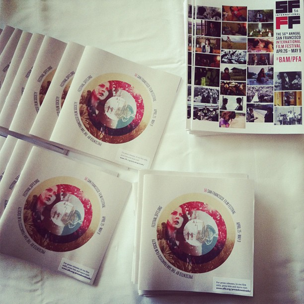 Our Film Guides are Here and Looking Good!