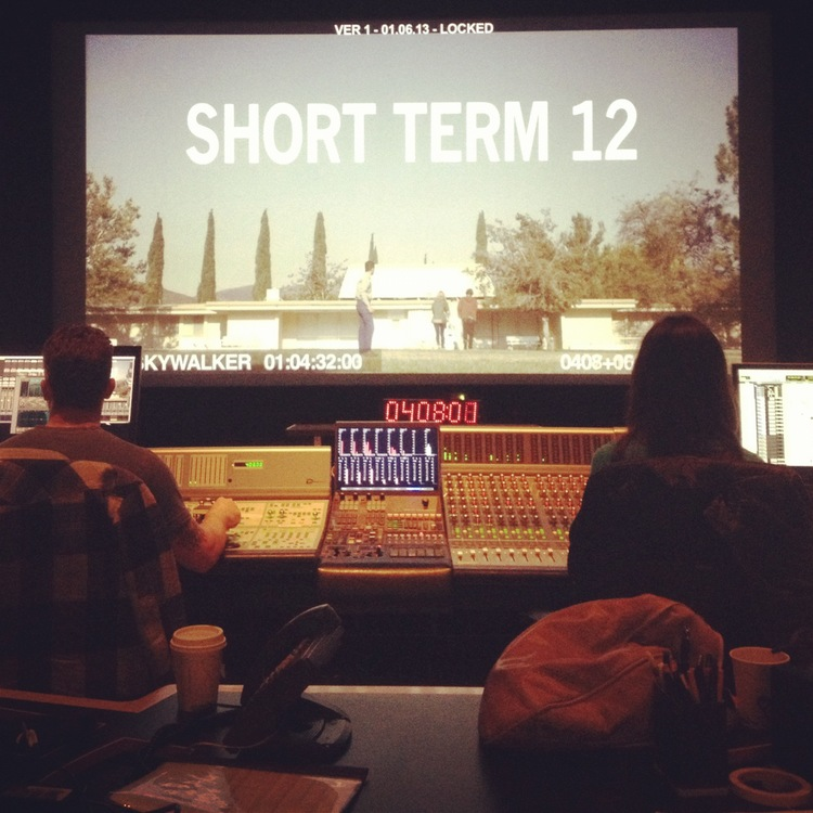 A Story from Behind the Scenes: Short Term 12 — SF Film