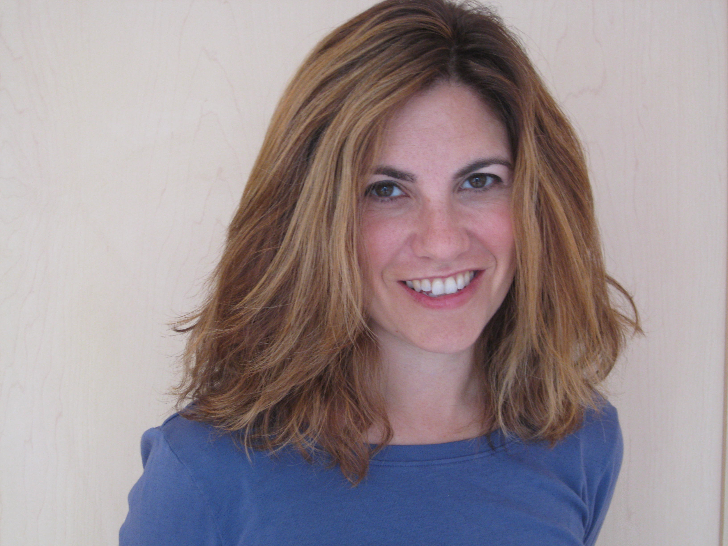 Jennifer Grausmann