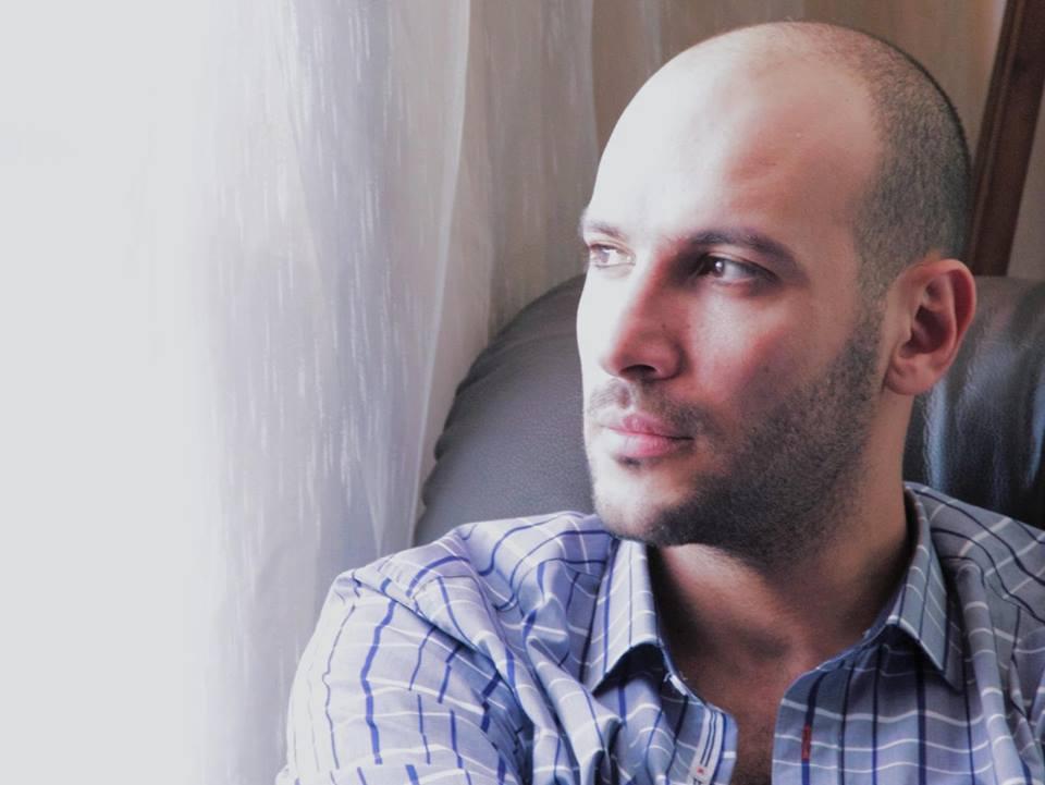 Filmmaker Mohamed Diab