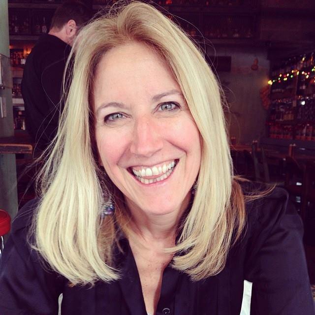Laura Heberton, producer