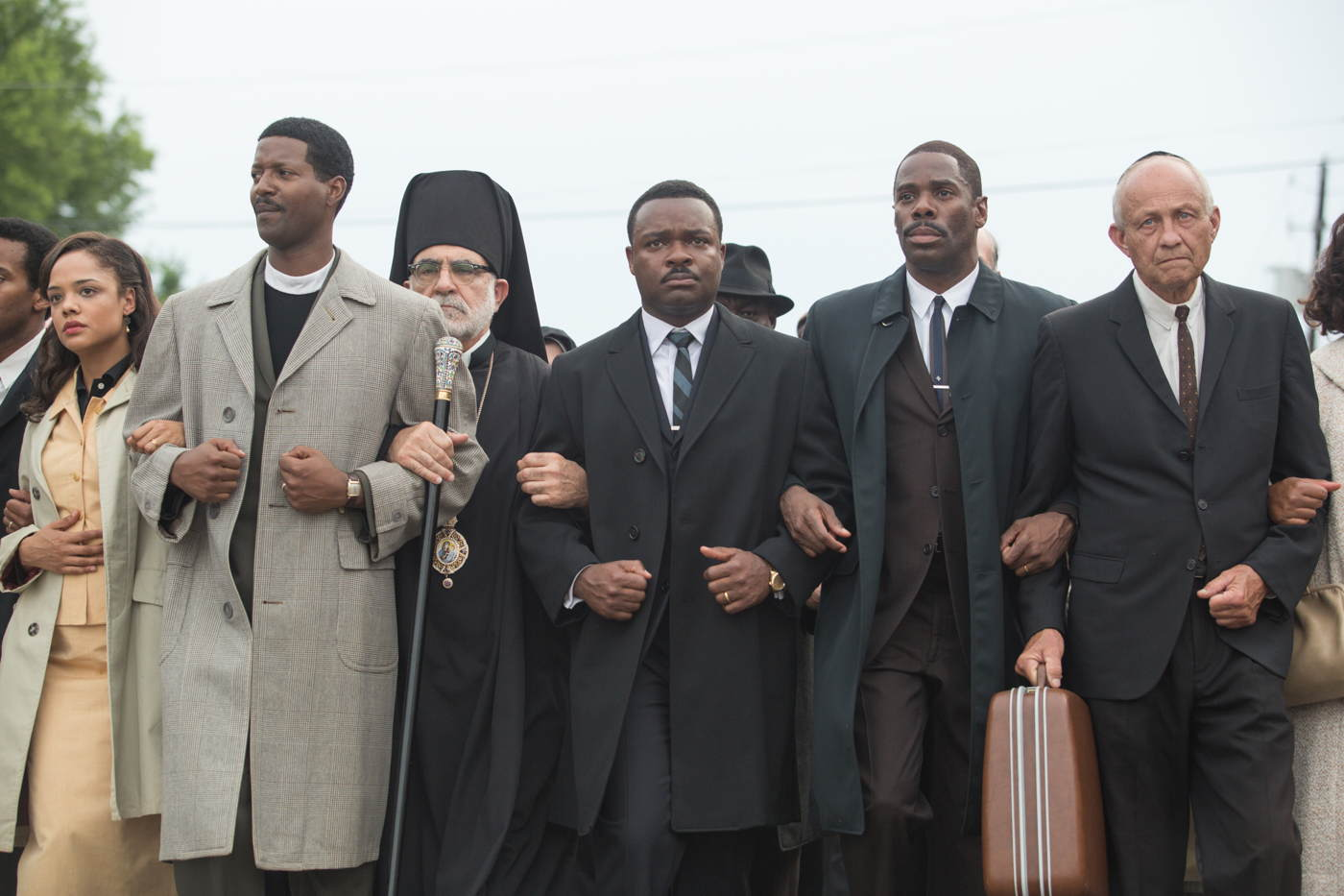 Selma , Fall 2014 members-only screening