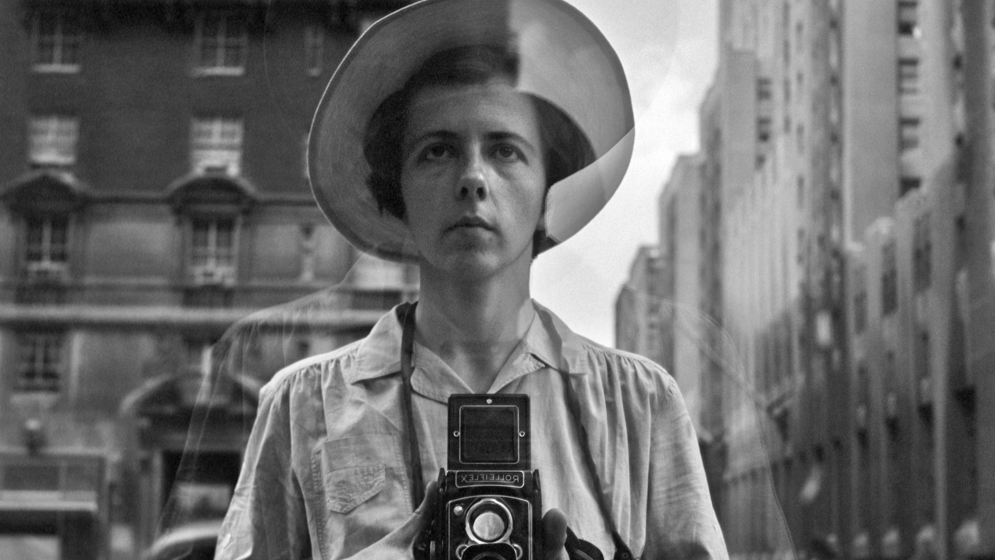 Finding Vivian Maier , Winter 2015 members only screening