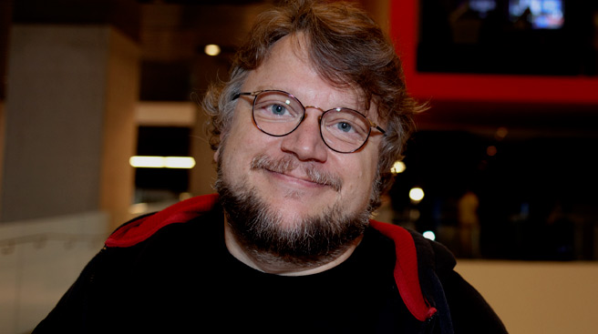 An Evening with Guillermo del Toro