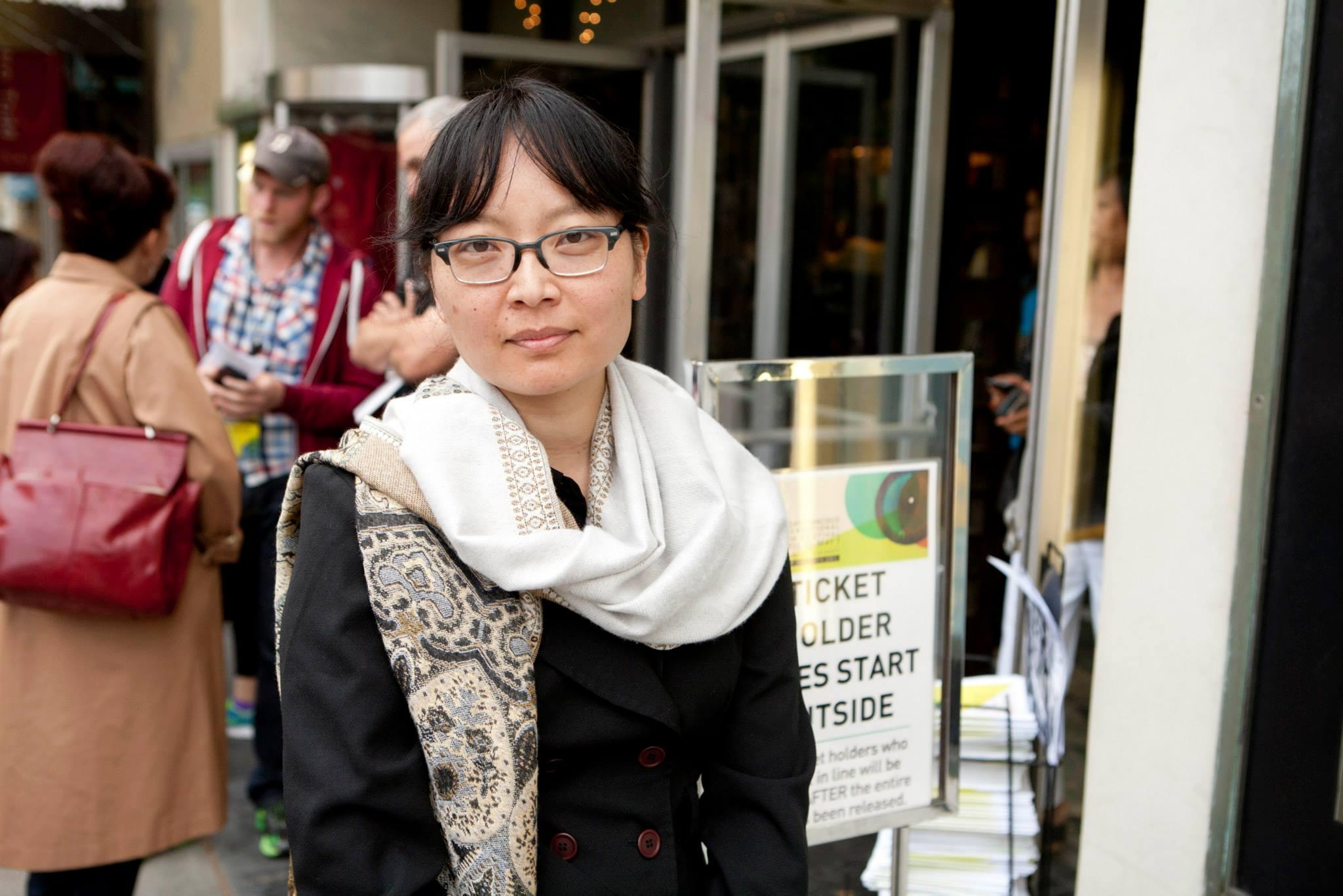 Jennifer Phang, director of Advantageous