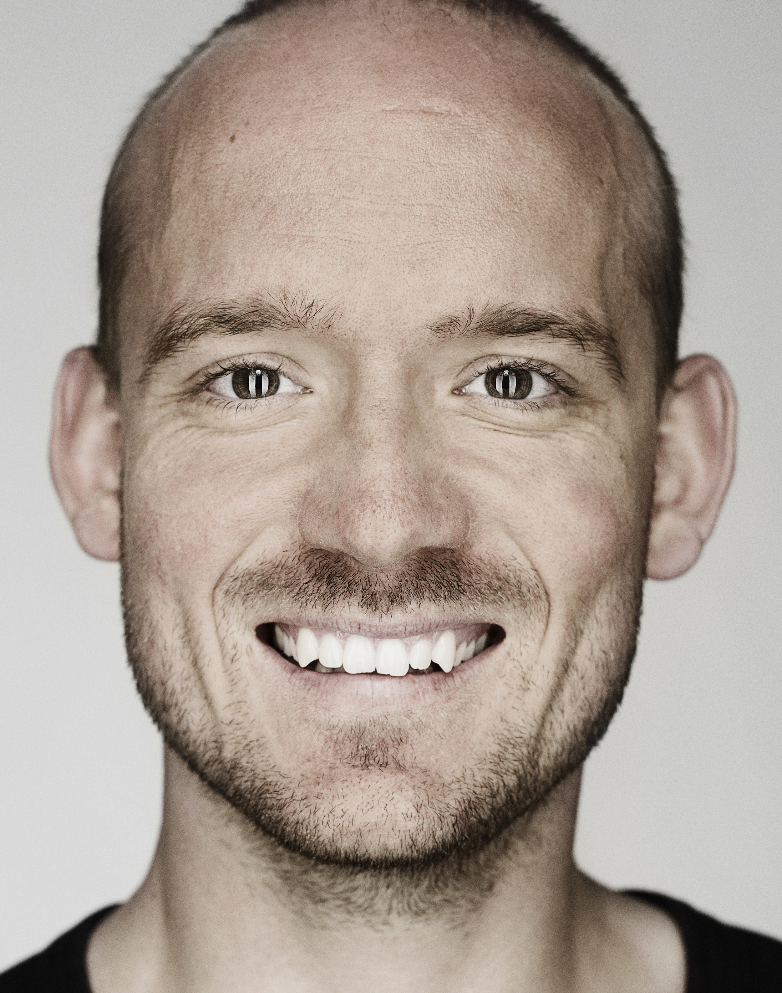 Filmmaker Kaspar Astrup SchrÖder