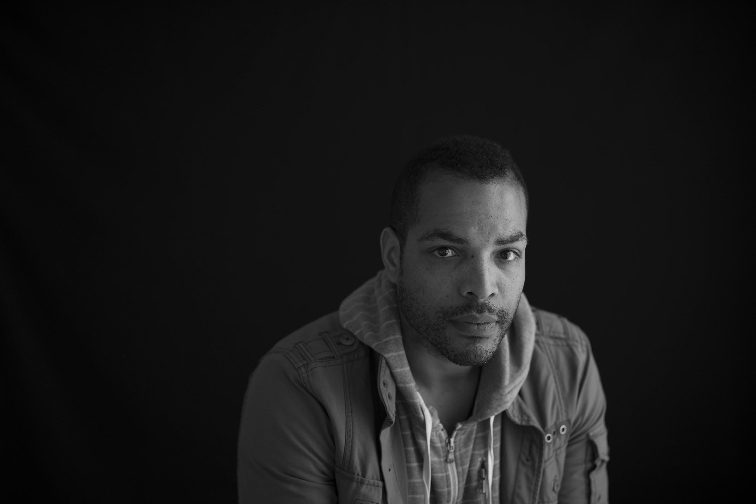 Reinaldo Marcus Green