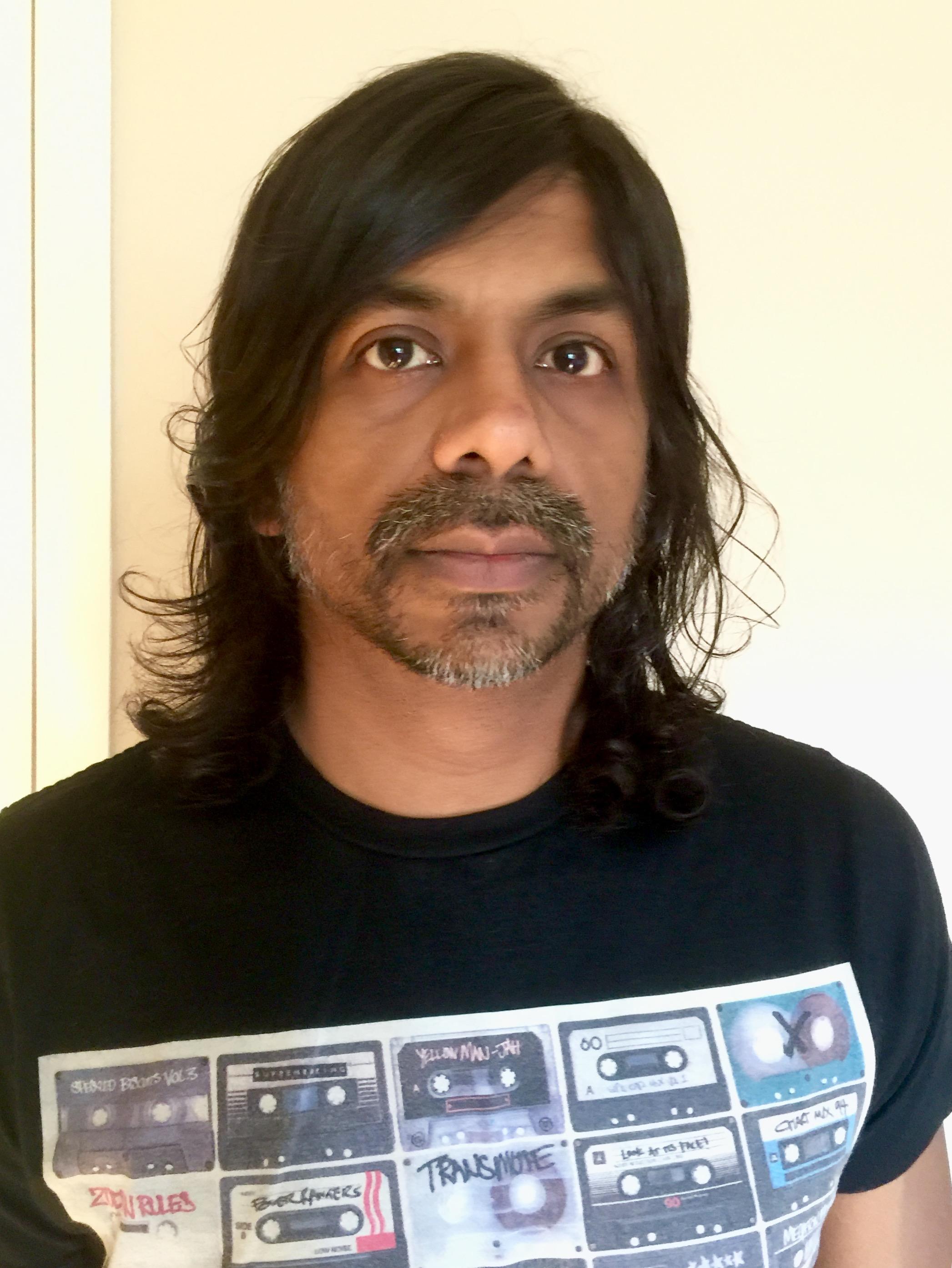 Rohit Rao