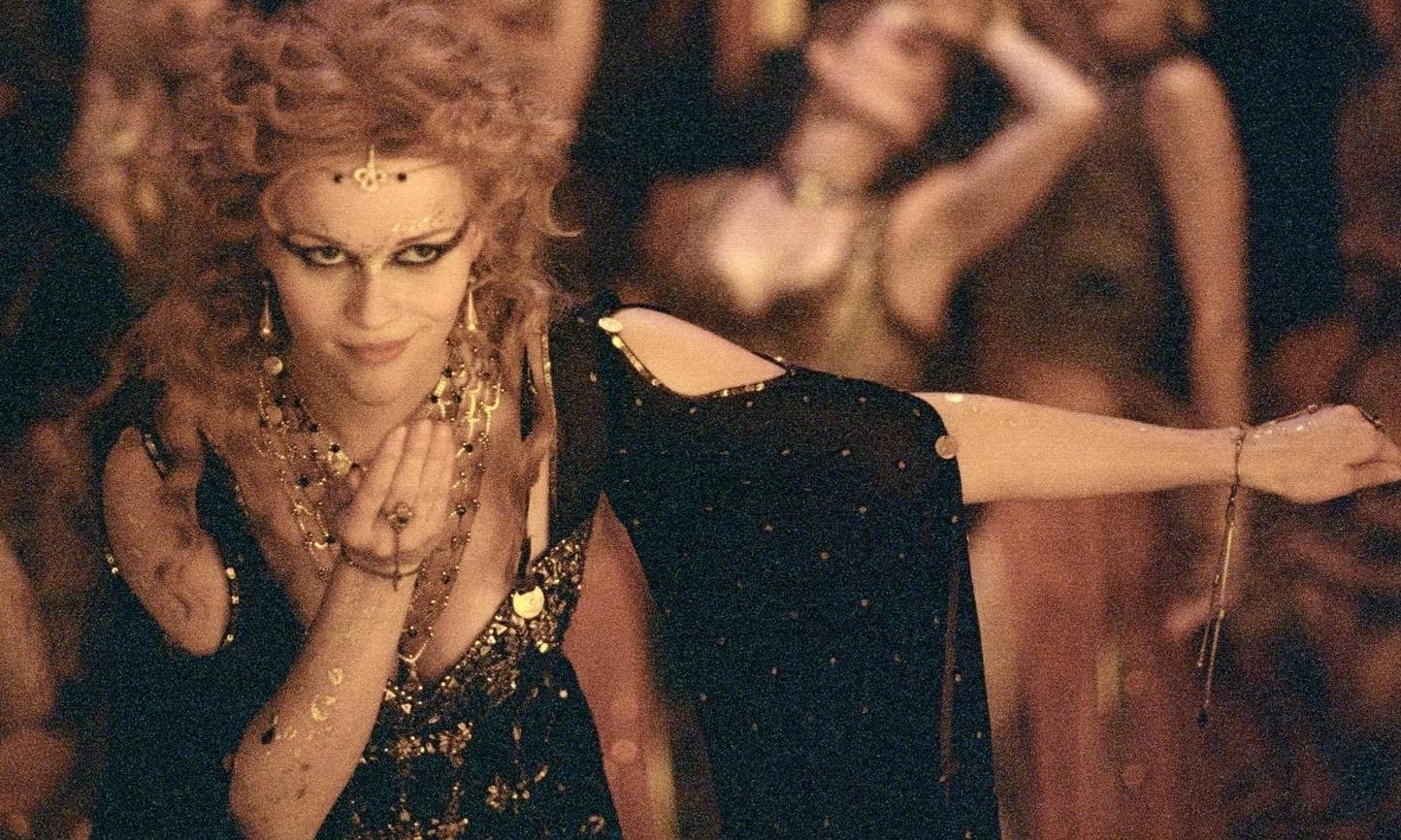 Reese Witherspoon in  Vanity Fair  (2004)