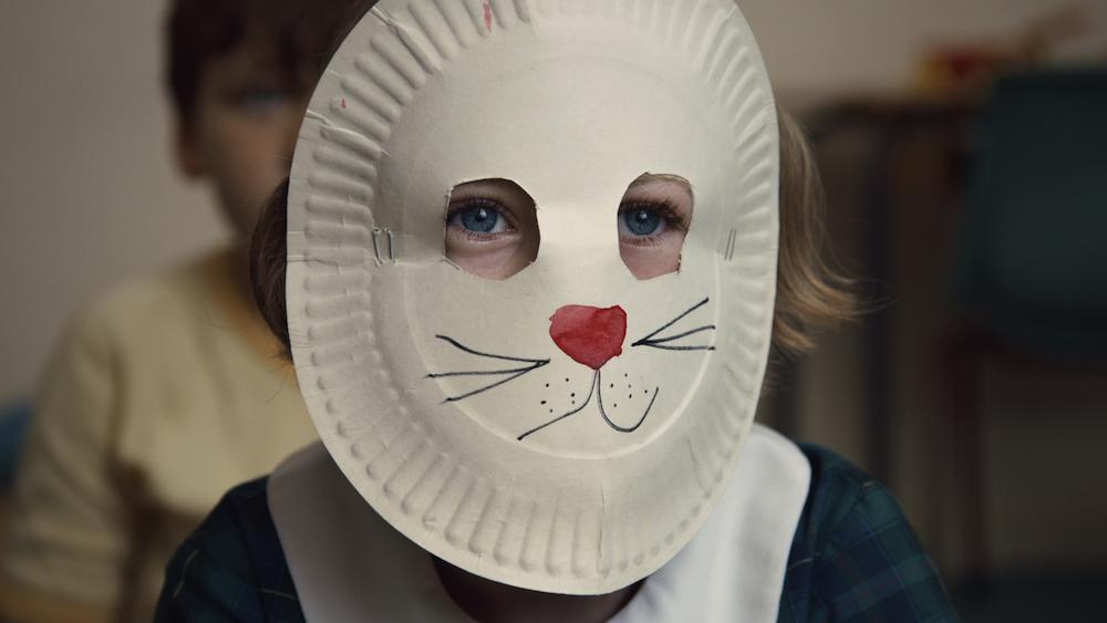 Golden Gate Award for Family Film: Bunny New Girl