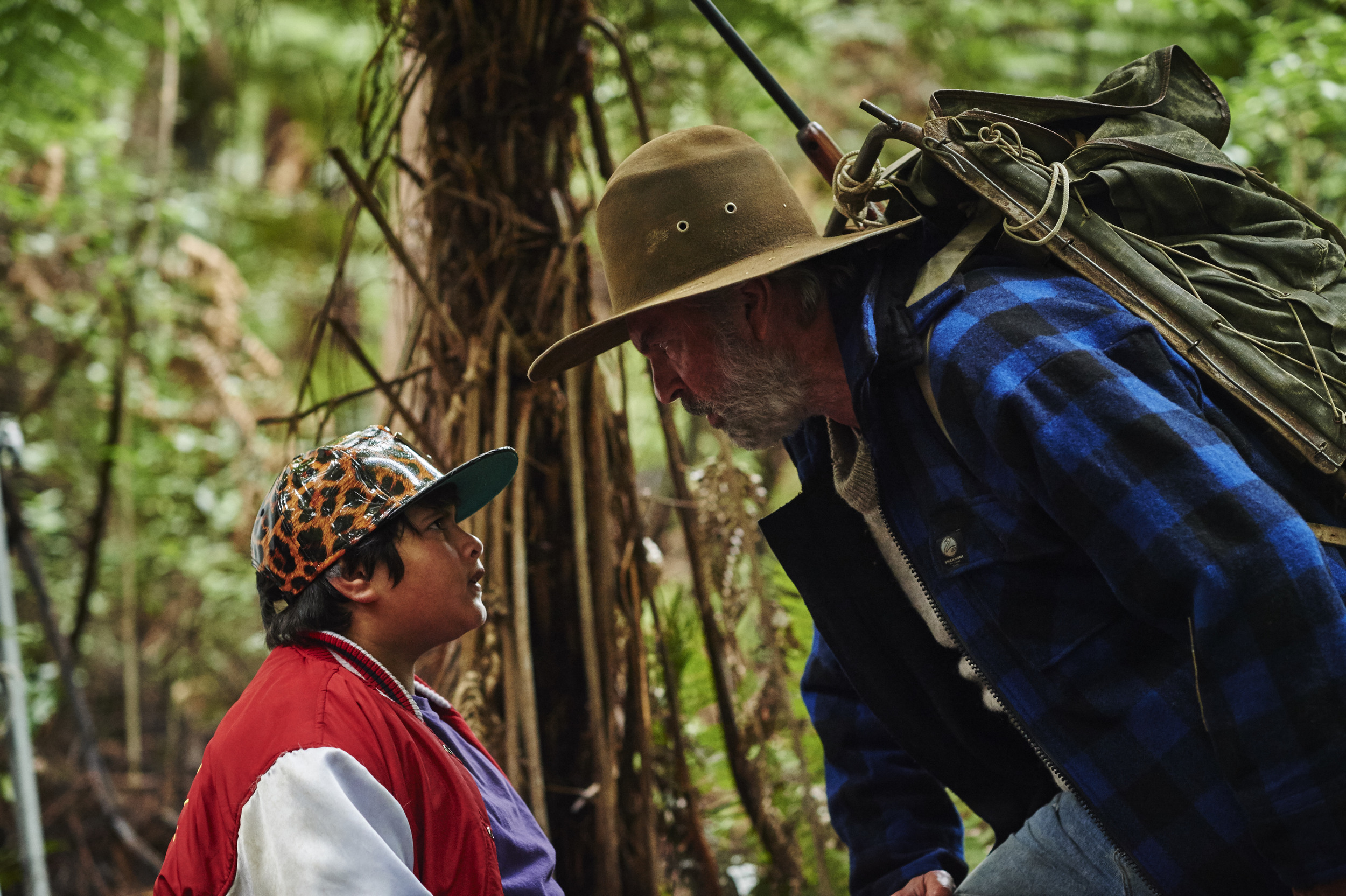 Audience Award for Best Narrative Feature: Hunt for the Wilderpeople