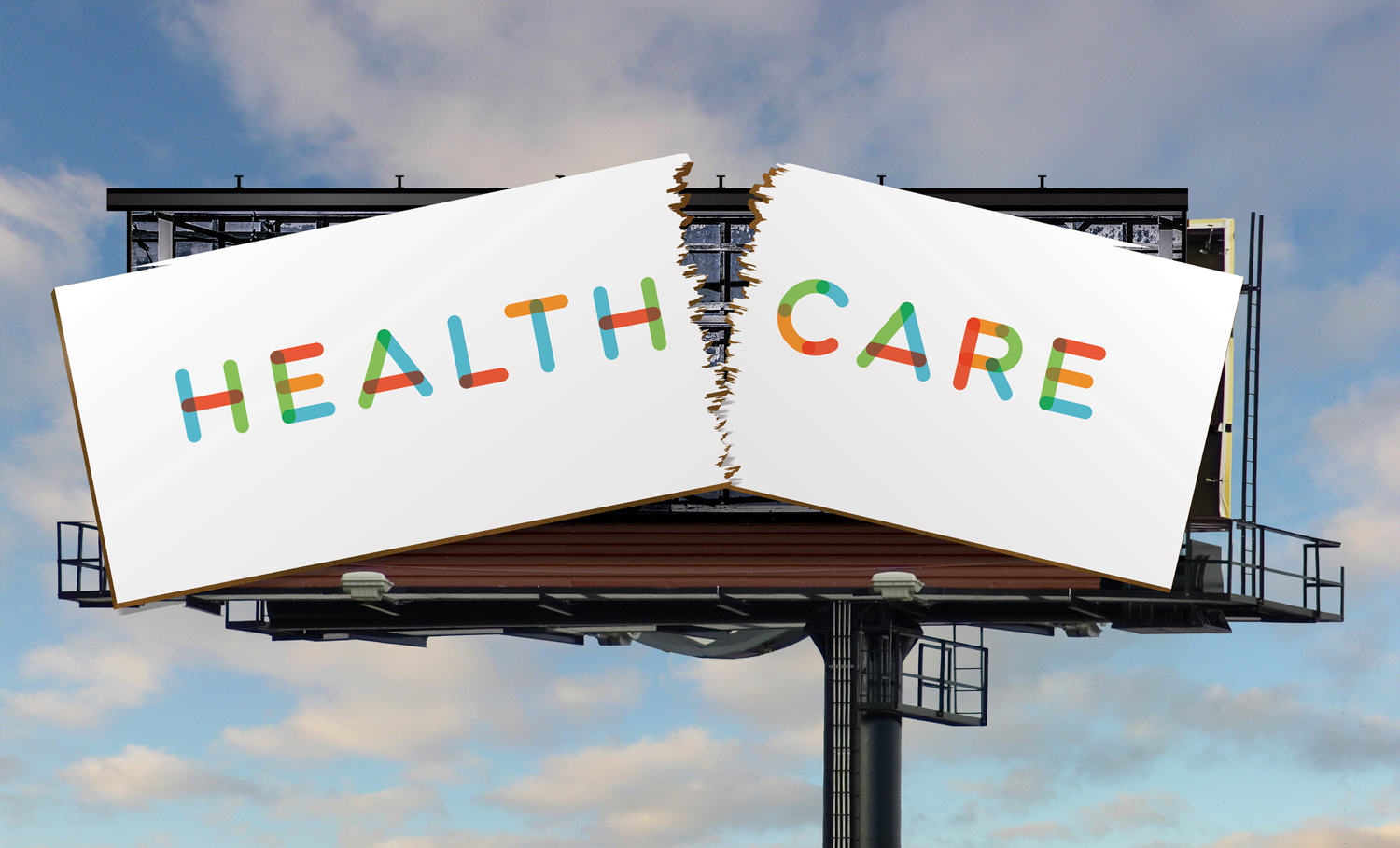 Healthcare Billboard: Week 2