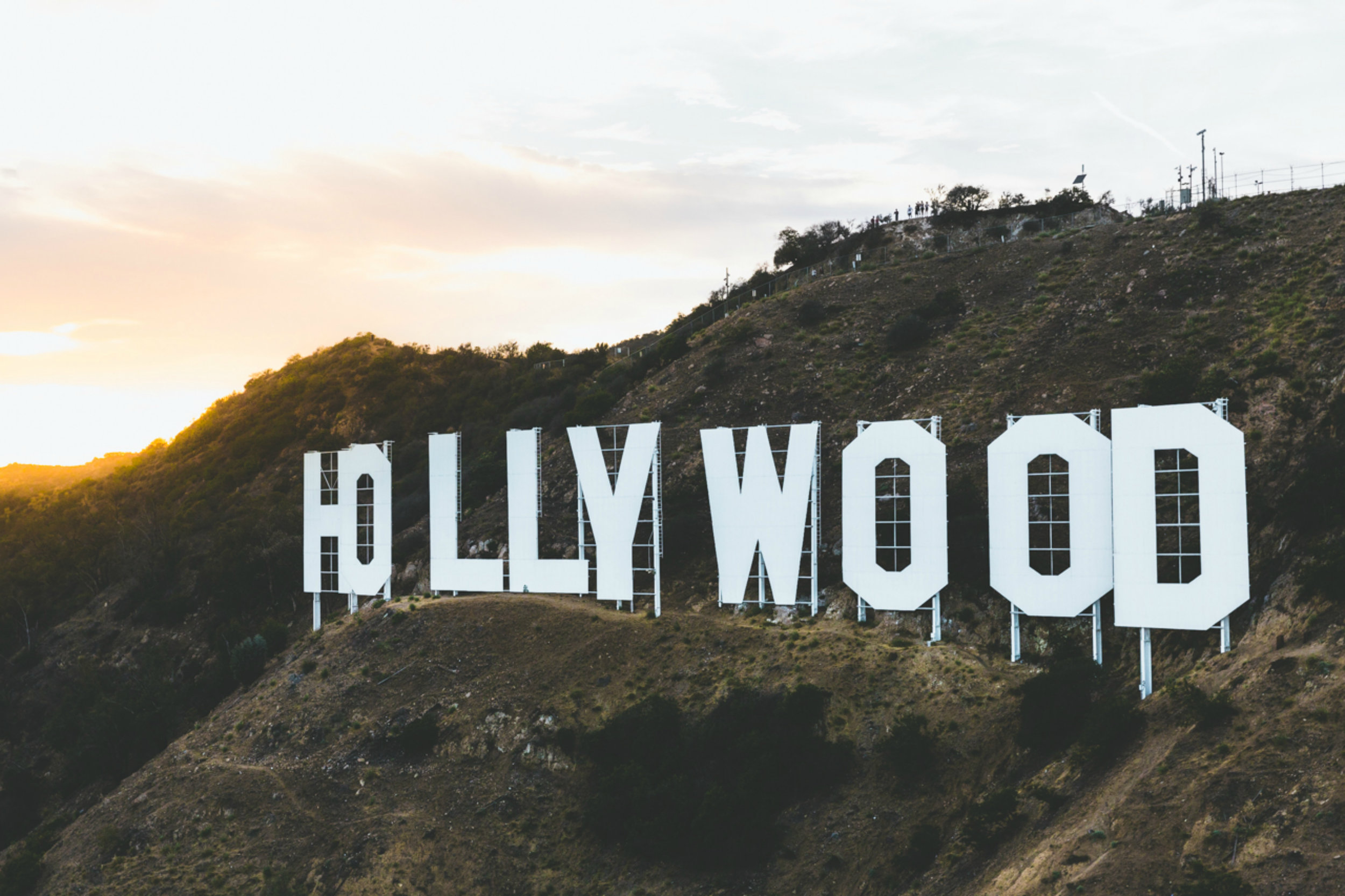 Getting a job in the entertainment industry with an MBA