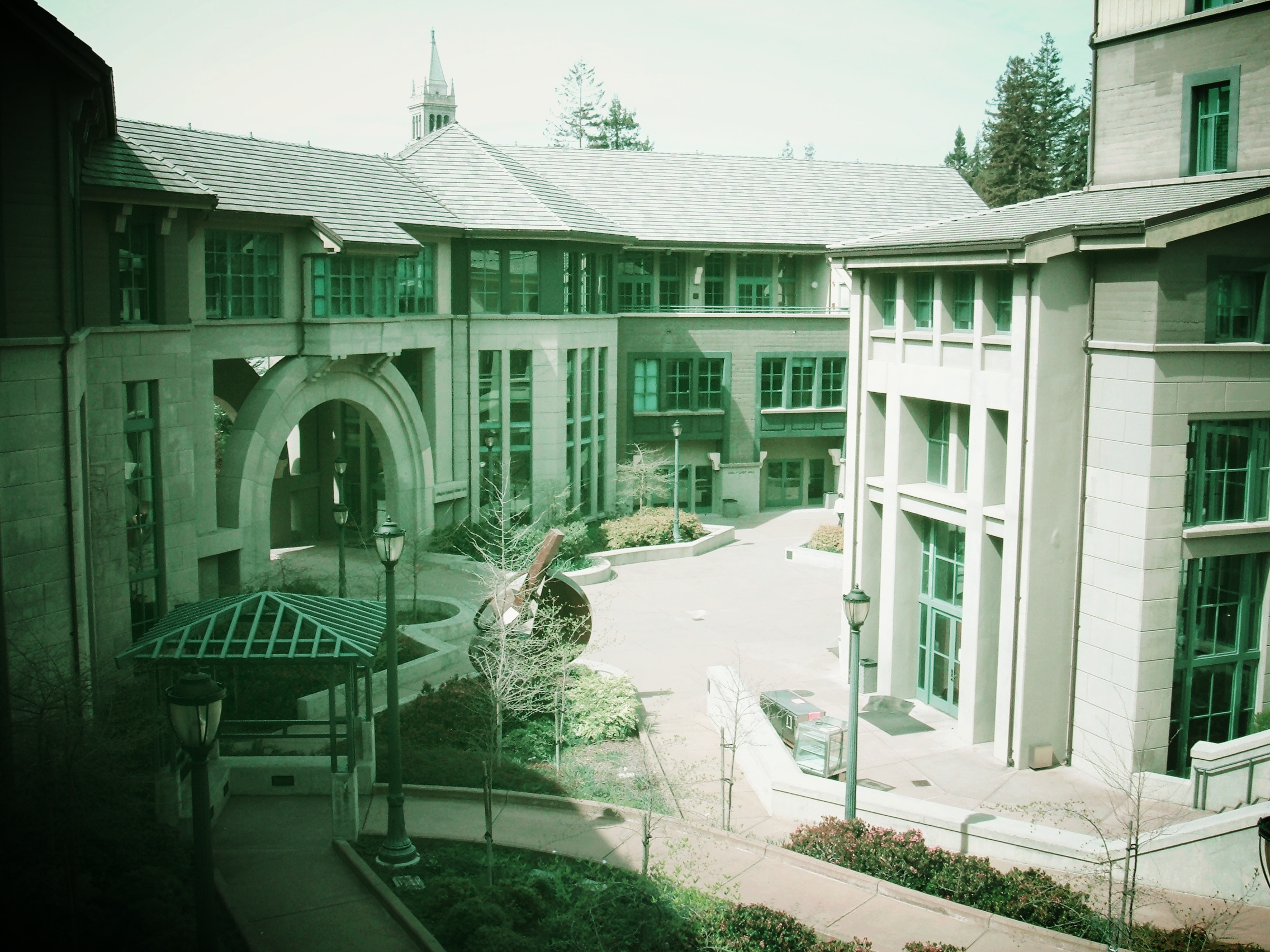4 Defining Principles |Path Bending Leadership at Berkeley Haas | Amerasia Consulting Group Blog | Top Reviewed MBA Admissions Consultants
