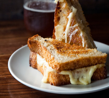 Outerlands Grilled Cheese