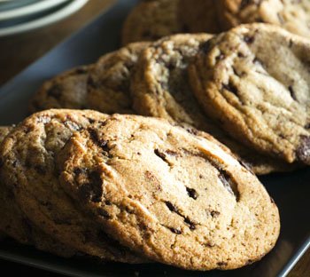 Outerlands Chocolate Chunk Cookies