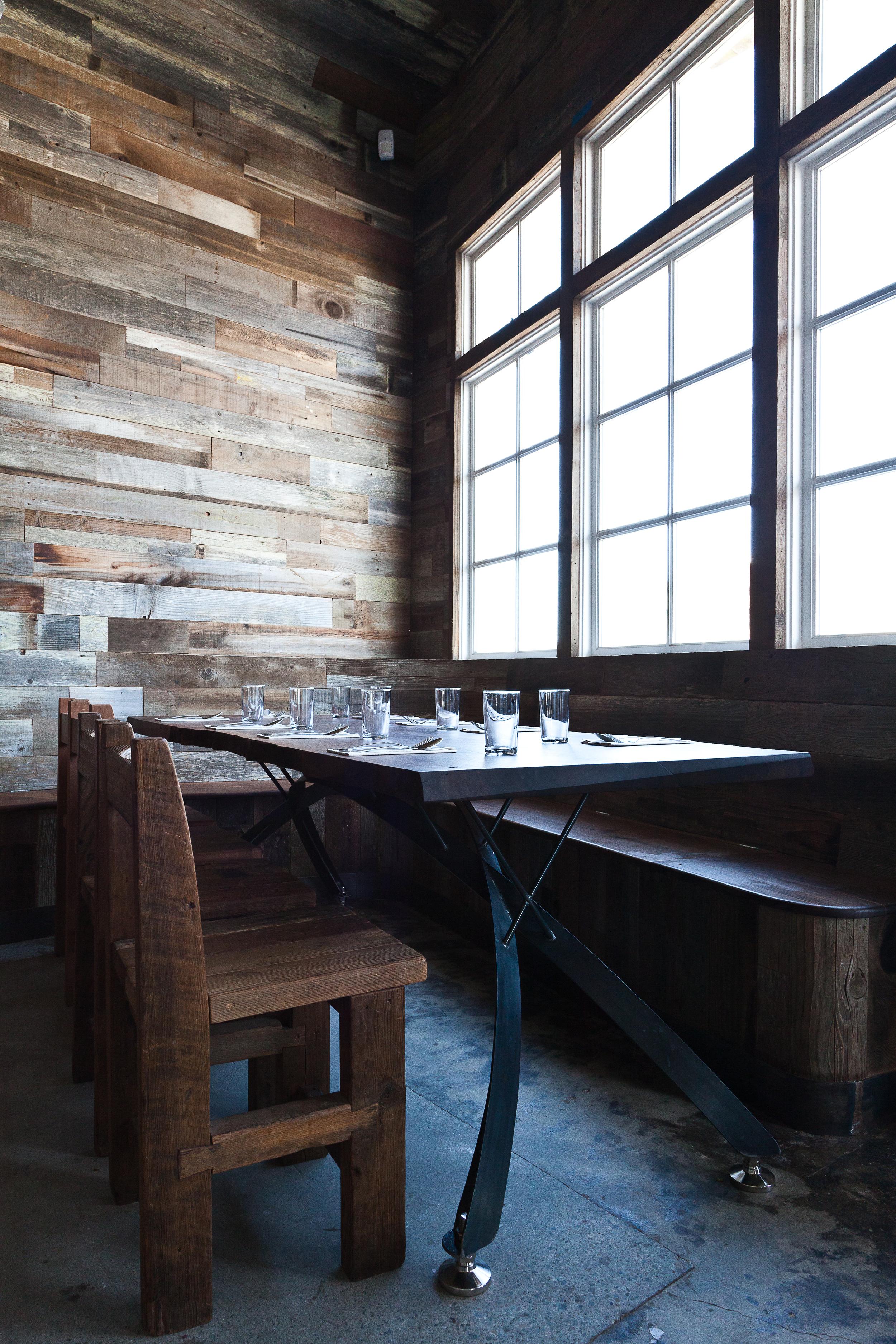 Community Table Photo: Anthony Masters