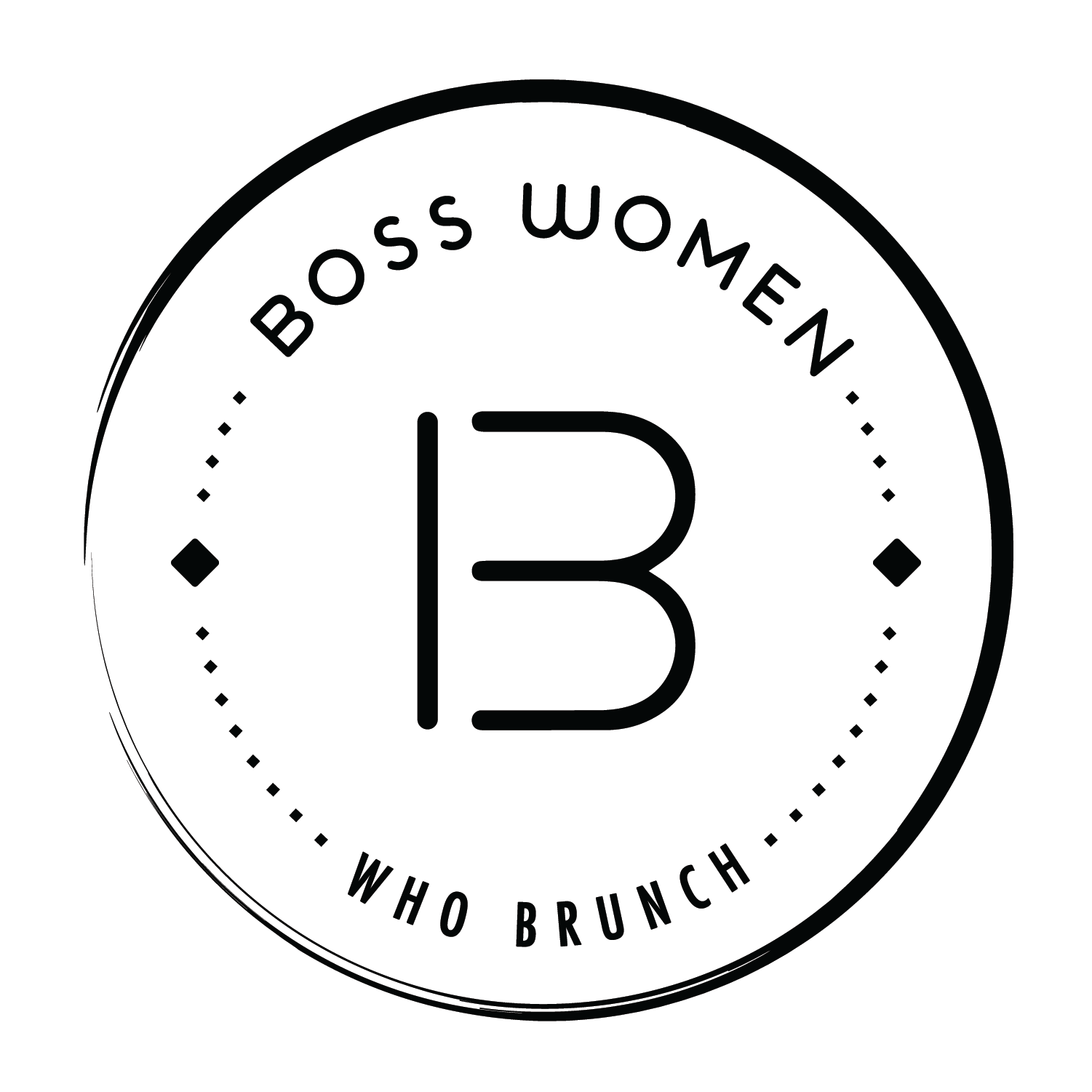 Boss Women Who Brunch
