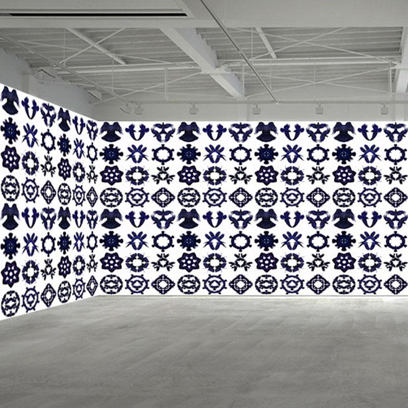 Counting Corvids Wallpaper