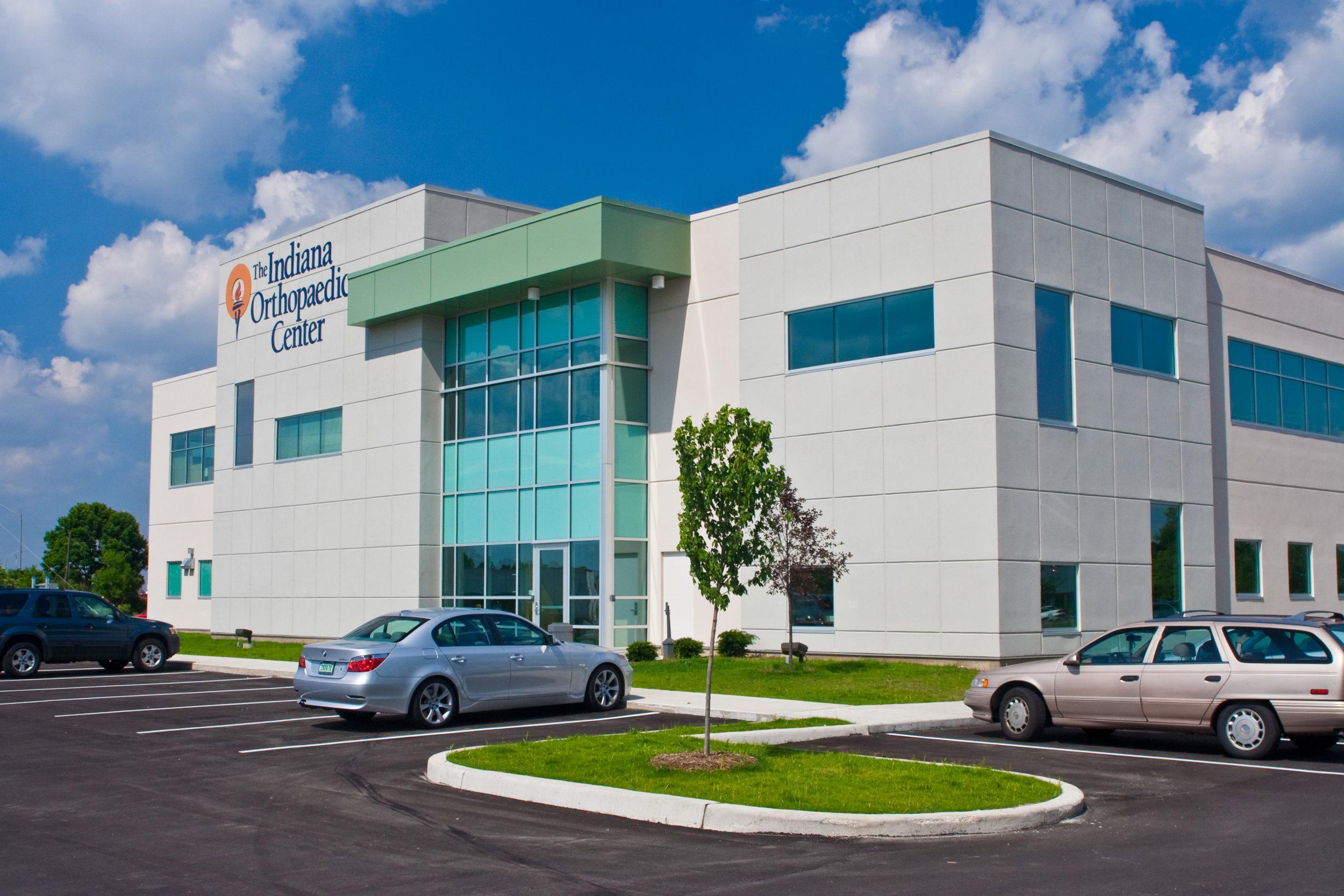 Indiana Orthopaedic Center