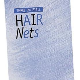 Capezio HairNets