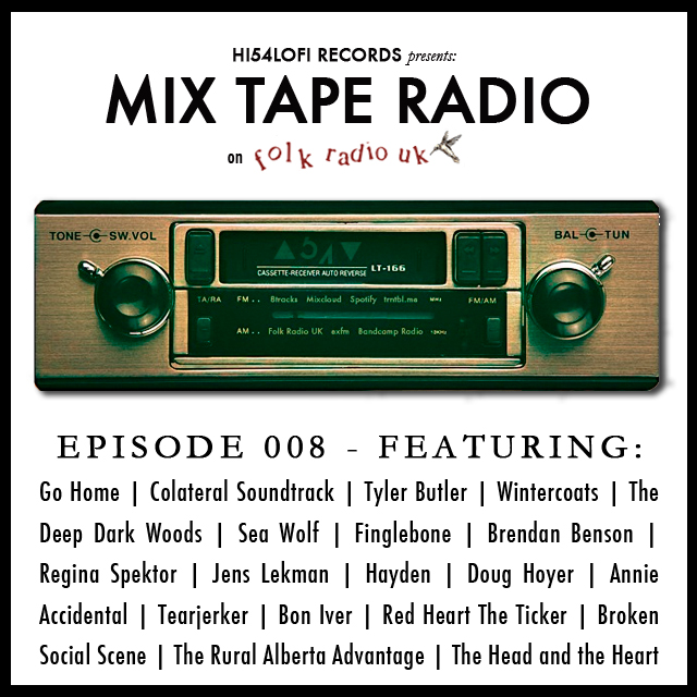 MIX TAPE RADIO SHOW