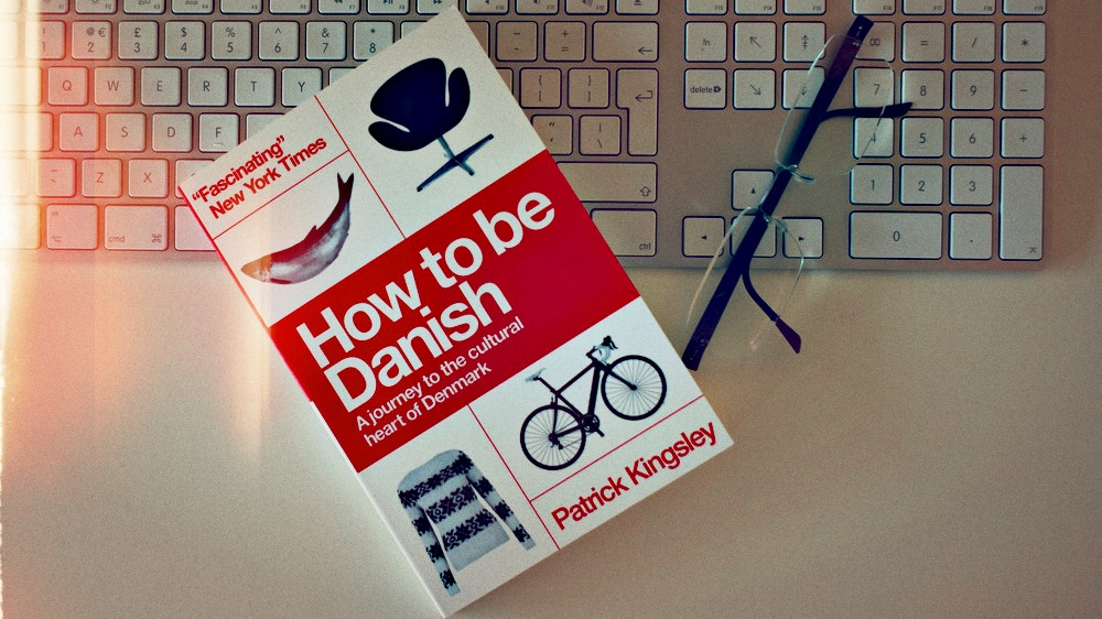 - Hi, here's FIVE things to keep in mind FOR anyone about to try and learn themselves some Danish (originally posted from a bedroom in Denmark in February 2016).
