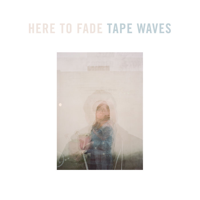 """""""Soft indie pop with dreamy, ethereal tones... the overall theme is a bit sispirited, but the lustrous guitar play and thumping drum beats create a divine atmosphere these folks use to their advantage by then layering, and entangling the listeners ear to their hazy appealing vocals, yet seemingly angelic on the harmonies... Tape Waves sound from a melody standpoint is reminiscent at times in my opinion to bands like Real Estate or Seapony."""" - - Matthew Nangle"""