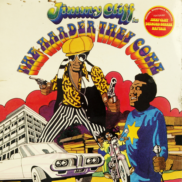"""""""Reggae is Jamaican gospel music and, like me, you probably don't listen to enough of it. So, if your local congregation is a white flocks with a zero dread count, just start worshipping at home with albums like this."""" - - JEREMY / @HI54LOFI"""