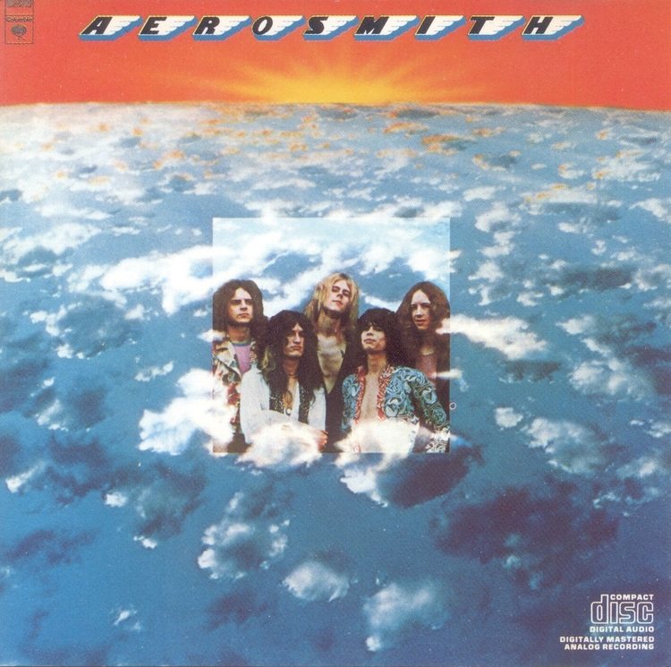 """""""This hardly sounds like the Aerosmith that I knew when I was listening to them in the 90s. Which makes me feel less dumb when remembering how a young me once thought that 'Dream On' was a Led Zep song."""" - - JEREMY / @HI54LOFI"""