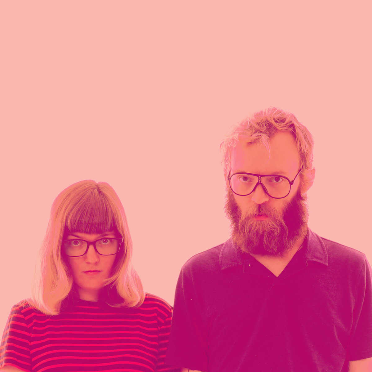 """""""Nice Legs are a mix of several related indie-pop genres. Dream pop. c86. experimental. Bedroom pop. They pick up the best of all those and do something new with them. Very good."""