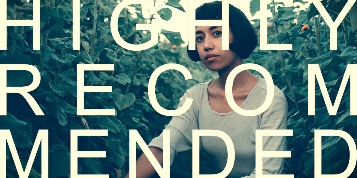 * Providing the A's to the 5 HIGHLY RECOMMENDED Q's today is    Haley Heynderickx   , whose    new album 'I Need To Start A Garden'    is probably one of the loveliest things you'll listen to all year.