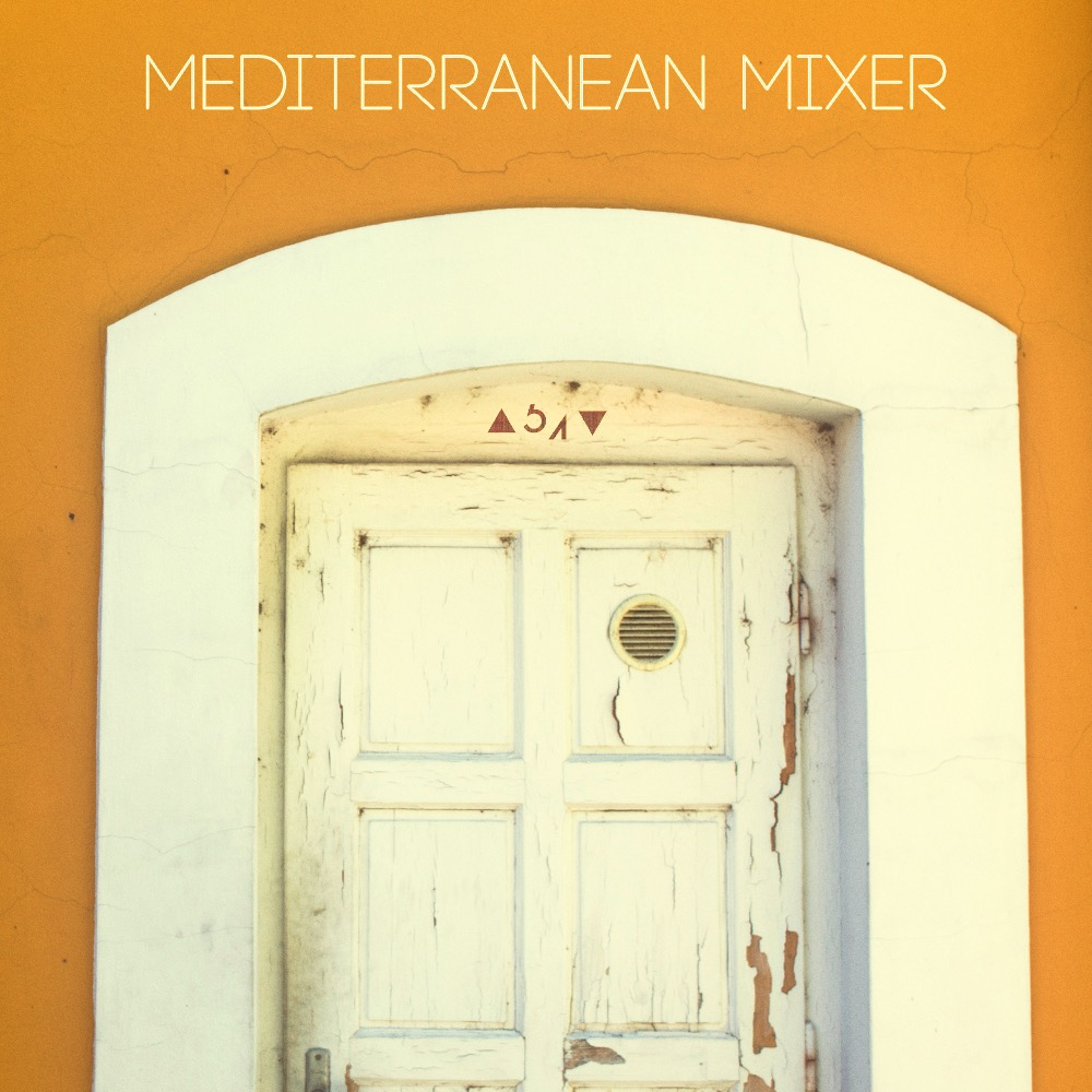 An ongoing mix of artists from The Mediterranean (Spain, France, Monaco, Italy, Slovenia, Croatia, Bosnia and Herzegovina, Montenegro, Albania, Greece, Turkey, Syria, Lebanon, Israel, Egypt, Libya, Tunisia, Algeria, and Morocco; Malta and Cyprus islands + I'm also including Portugal because it's so damn close in location & vibe). - - Jeremy / @HI54LOFI