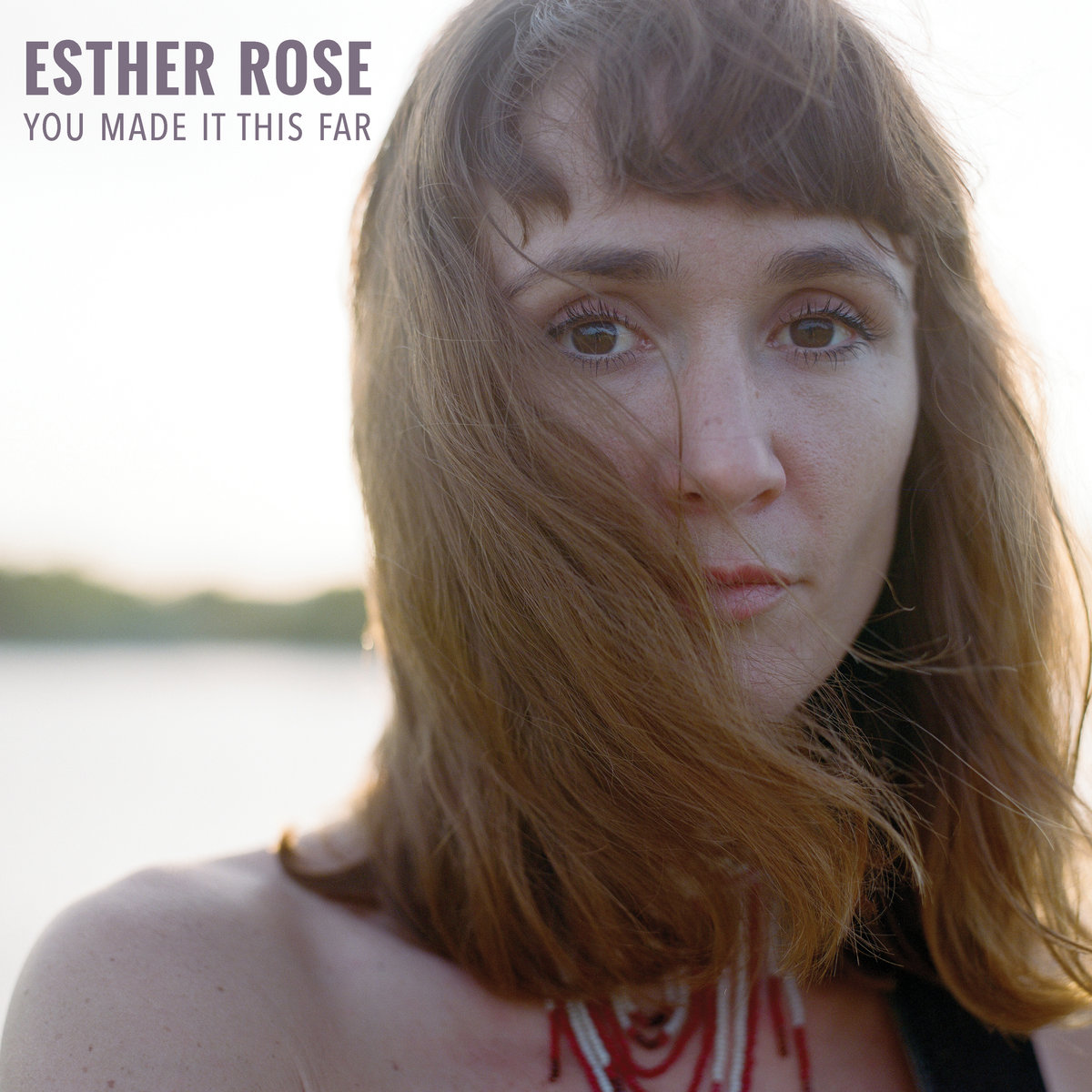 """Less rustic than This Time Last Night but equally enchanting! The melodies, her voice and her stories make Esther Rose one of the best singer-songwriters out there."" - - astaireboy"