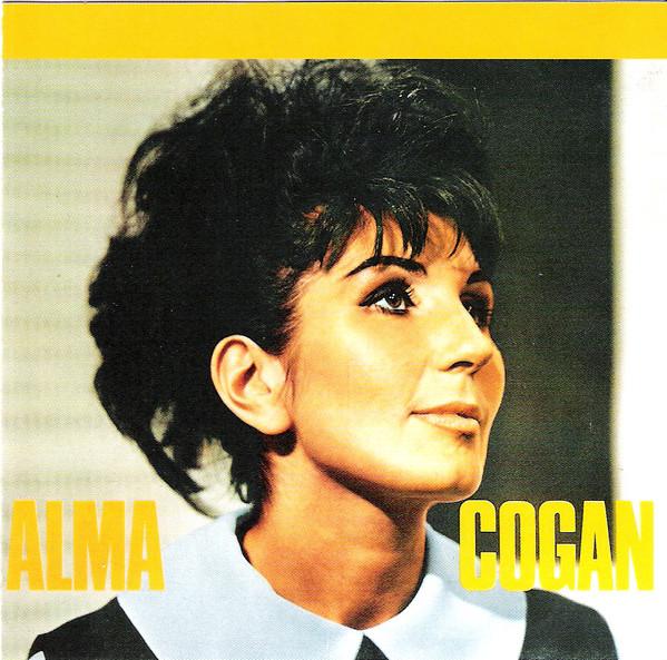 Track 6 - (20:47) Alma Cogan - The Train Of Love