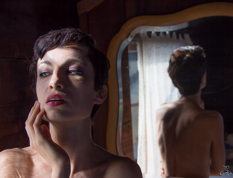 Lisa Jupiter - model, photographer