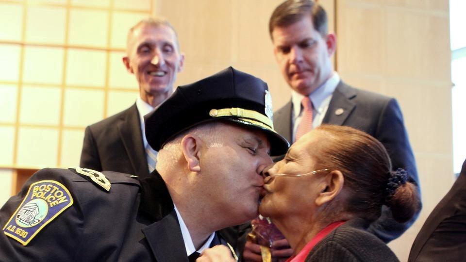 Photo Courtesy of Boston Herald
