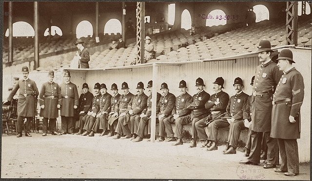 Photo Courtesy of the Boston Public Library
